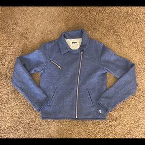 Levi's fleece jacket